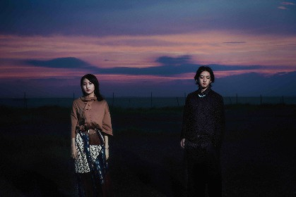 YOASOBI、デビュー曲「夜に駆ける」が1億回再生突破 初EP『THE BOOK』の特典も解禁