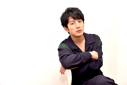 溝端淳平がミステリアスで妖艶な天草四郎を演じる! 舞台『魔界転生』に挑む思いとは?