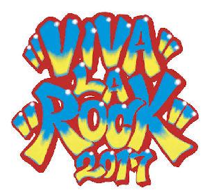 VIVA LA ROCK 2017、第4弾発表でサカナクション、UVERworld、MONOEYESらが追加に