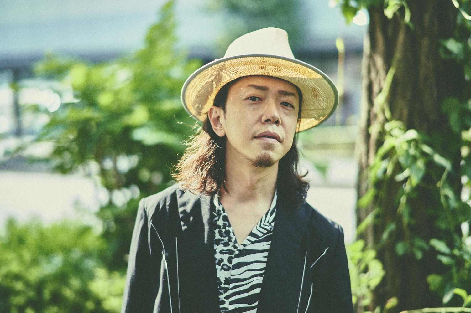 TRI4TH/伊藤隆郎(Dr)