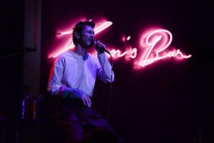 平井堅 20周年を迎えた『Ken's Bar』クリスマス公演をノーカット放送