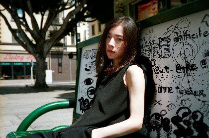milet、1stフルアルバム『eyes』リリース決定、Toru(ONE OK ROCK)提供の新曲も収録、オフィシャルファンクラブもプレオープン