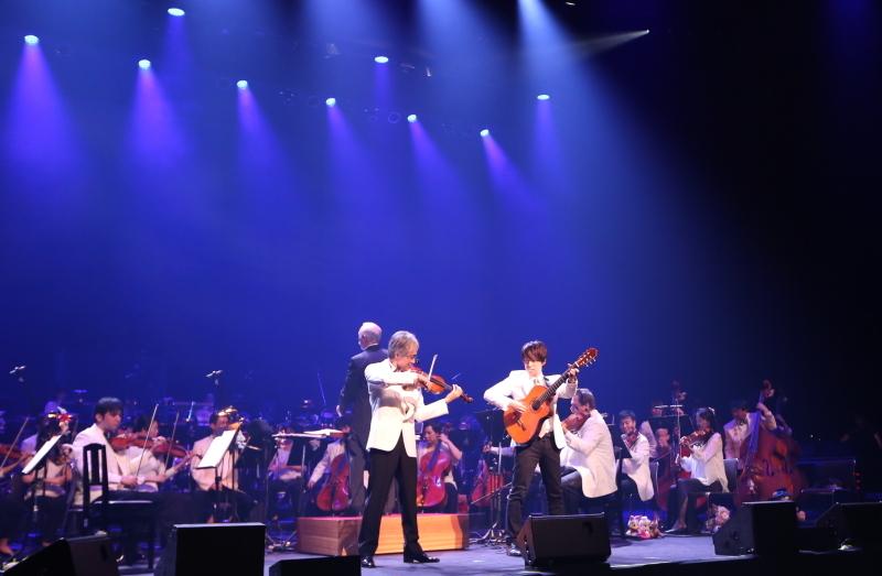 「ディズニー・オン・クラシック ~春の音楽祭 2016」©Disney