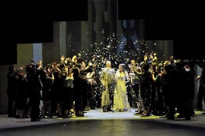 宮本亞門演出 オーストリア、日本の劇場を感動の渦に巻き込んだモーツァルトのオペラ『魔笛』待望の再演が決定
