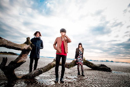 a flood of circle主催イベントにNothing's Carved In Stone、POLYSICS、THE NOVEMBERS出演決定