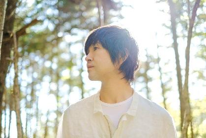 藤巻亮太、ニューアルバムを9月20日に発売 表題曲「北極星」リリックビデオも公開に