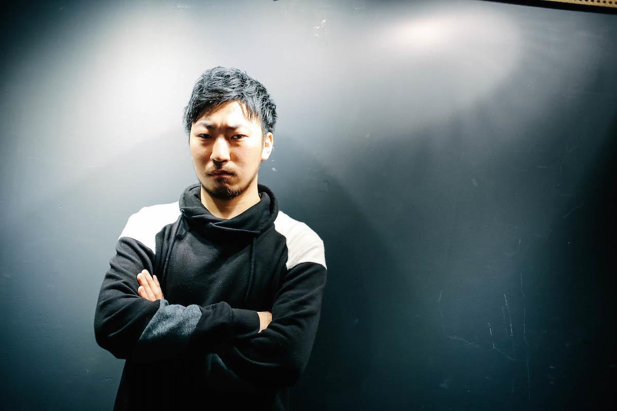 アルコサイト・渋谷 泉 撮影=風間大洋
