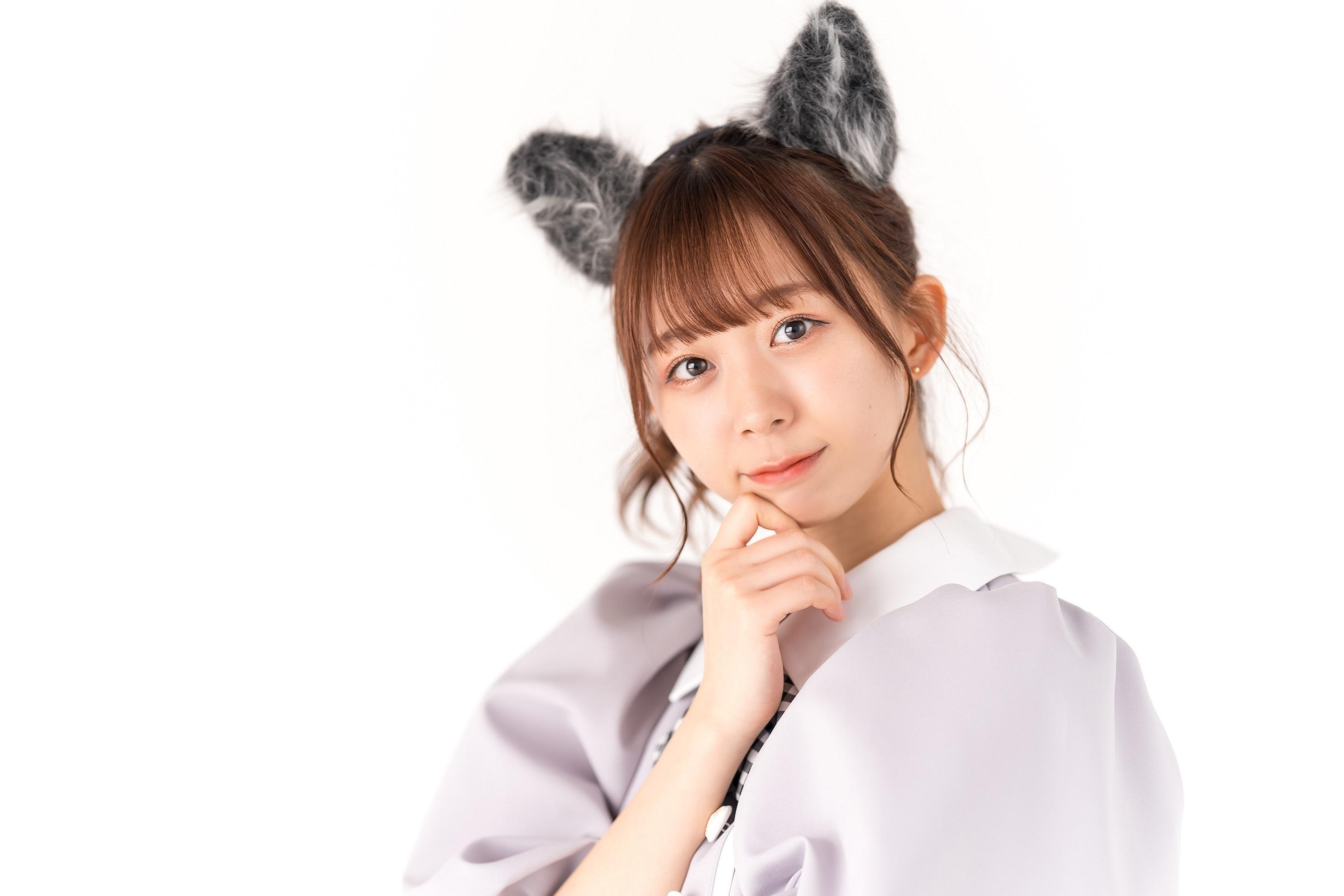 松田美里 撮影=宮田浩史 / (C)衛星劇場