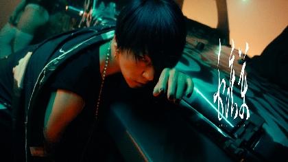 sleepyhead、「白痴美」MV公開&アルバム『センチメンタルワールズエンド』にIchika Nito、圭の参加も発表