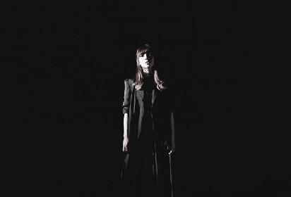 BiSHアユニ・DのソロプロジェクトPEDRO始動、ギタリストに田渕ひさ子迎え1stライブ