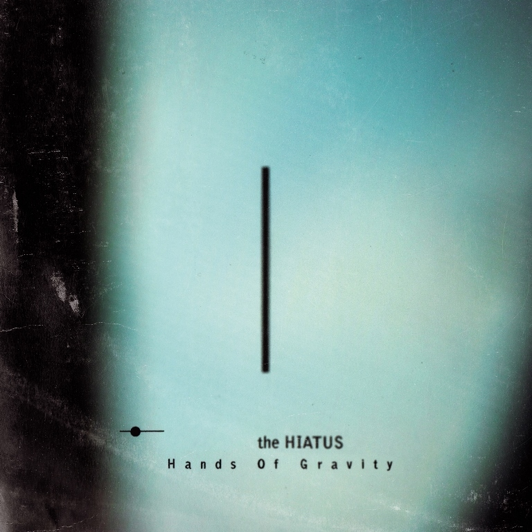 the HIATUS 5th Album『Hands Of Gravity』