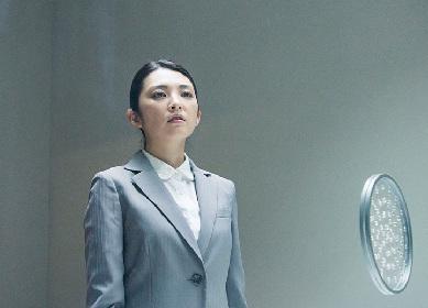 田中麗奈が死刑囚と獄中結婚する女役、赤堀雅秋監督『葛城事件』