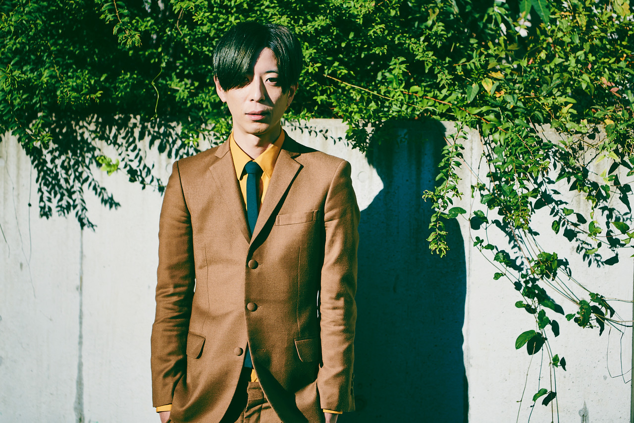 THE BAWDIES/MARCY(Dr/Cho) 撮影=大橋祐希