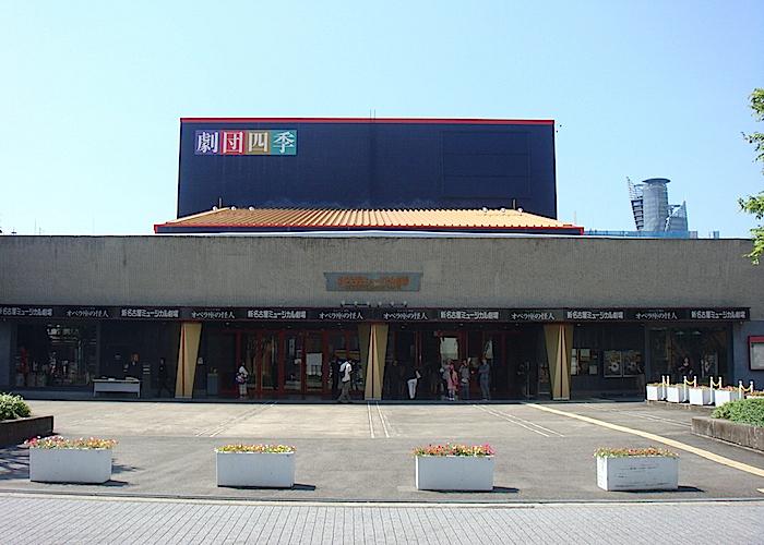 『オペラ座の怪人』千秋楽とともに役割を終える「新名古屋ミュージカル劇場」
