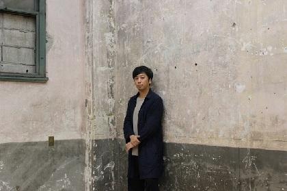 銀座九劇でワークショップを開催する蓬莱竜太にインタビュー