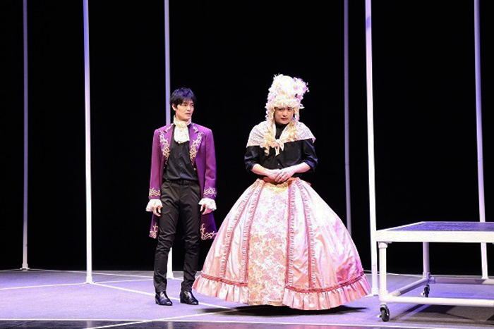 『僕のド・るーク』公開舞台稽古写真