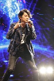 下野紘、ファン想いの選曲で感謝を伝える 初のONLINEトーク&ミニライブ『WE GO!』オフィシャルレポートが到着