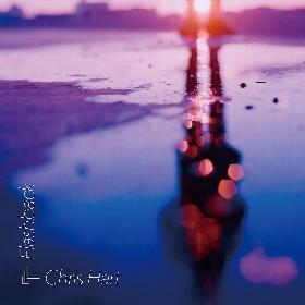 """クリス・ハート、初めて""""死""""をテーマに書き下ろした新曲「Flashback」を配信 リリックビデオのプレミア公開も決定"""