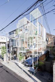 『日本の家 1945年以降の建築と暮らし』展が7月より開催 安藤忠雄、隈研吾、丹下健三らの作品を一挙紹介