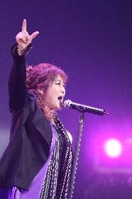 渡辺美里 2年ぶり全国ツアー開催を発表