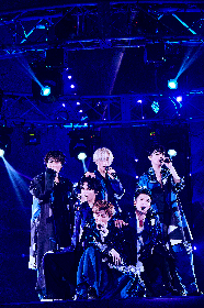 King Gnu常田大希、SixTONESに楽曲提供 「マスカラ」 が8月にリリース決定