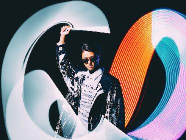 Hilcrhyme、オリジナルアルバム『THE MC』を8月にリリース決定 ツアーの開催も発表に