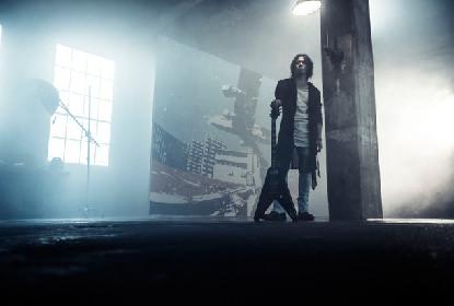 小林太郎、2年10カ月ぶりアルバム「URBANO」の全貌明らかに