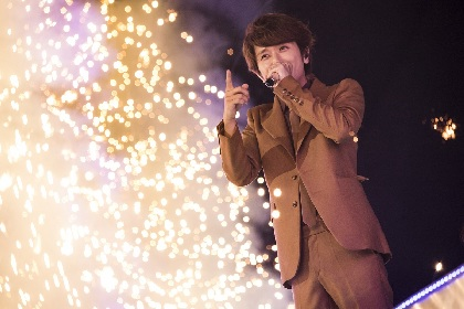Nissy 5万人に魔法をかけた、4大ドームツアーセミファイナル・東京ドーム公演に見た集大成と新たな歴史