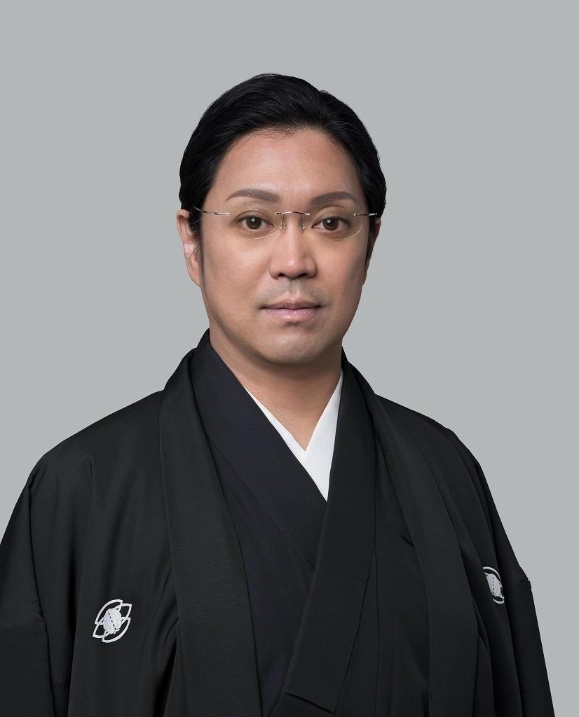 尾上松緑による、オンライン飲み会『紀尾井町家話』 第三夜のゲストは ...