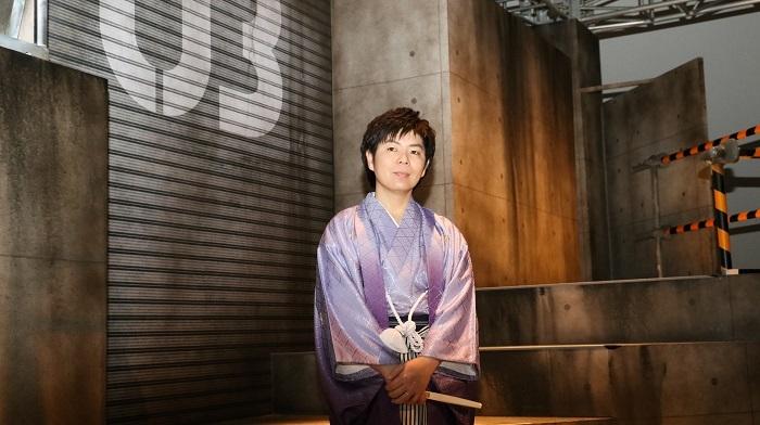 バイオハザードプロデューサー、川田将央さん