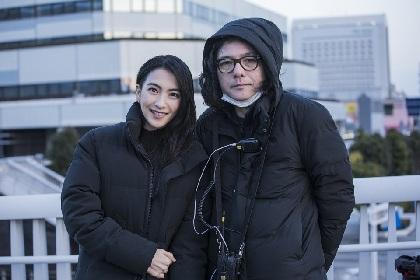 JY(=知英)、岩井俊二が手掛ける新プロジェクトで5人のプロデューサーの楽曲を歌う