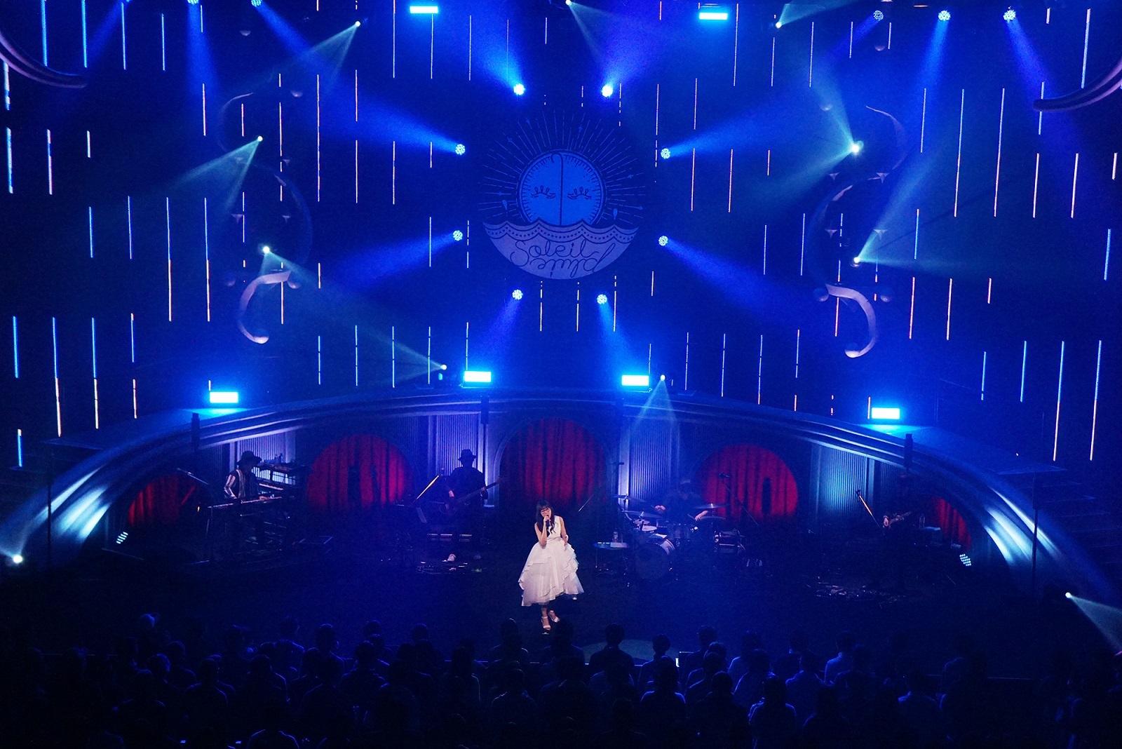 """『Aimer Hall Tour 18/19 """"soleil et pluie""""』"""