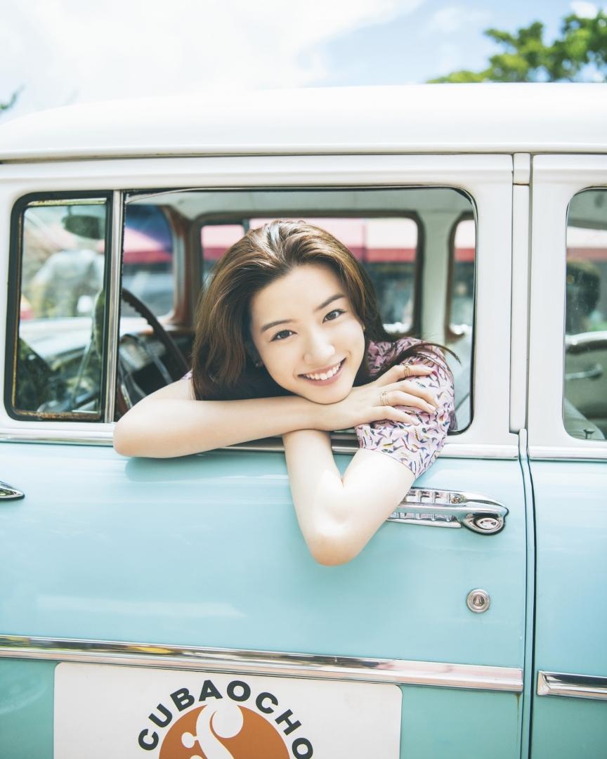 画像 女優 永野芽郁 初の写真集が発売前に重版決定 未収録カットを