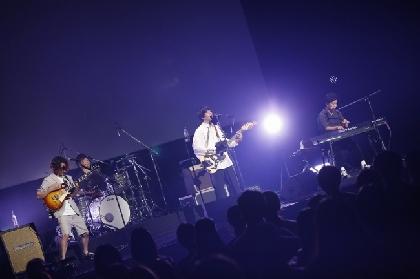 sumika、アニメ『君の膵臓をたべたい』完成披露試写会で新曲を初パフォーマンス 劇中歌も明らかに