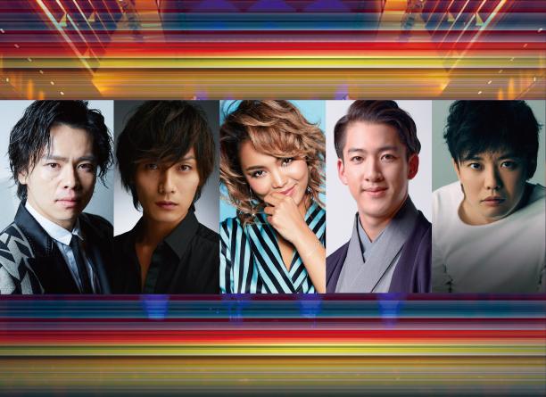 Brand New Musical Concert 2020 (C)サモンプロモーション