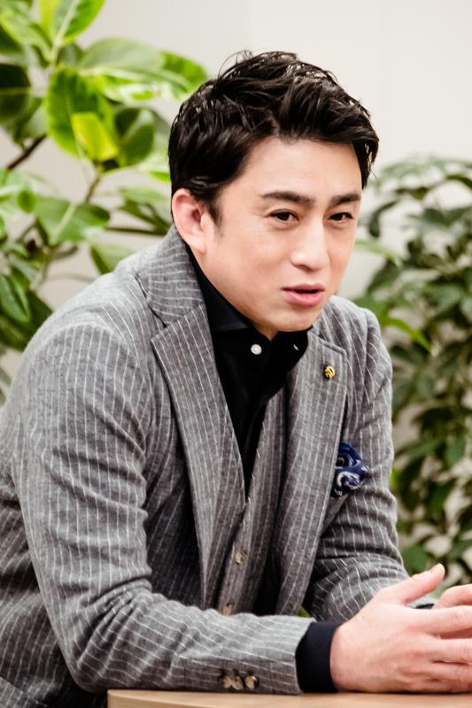 「はやく全員で再開したい。それが3月に歌舞伎が中止になって以降、ずっと変わらない思いです」と幸四郎。
