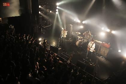 フルカワユタカ、盟友・the band apartと18年ぶりとなる東名阪ツーマンツアーを発表