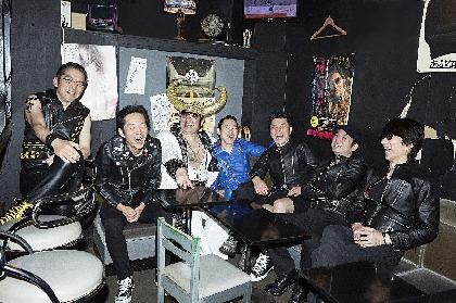 グループ魂 約7年ぶりシングル「もうすっかりNO FUTURE!」9月5日発売決定