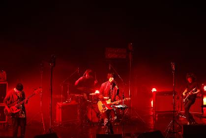 plenty、ツアー Zepp Tokyo公演から新アルバム収録曲・全12曲のライブ映像を一挙公開