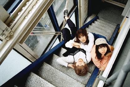 カネヨリマサル、2ndミニアルバム『心は洗濯機のなか』リリースツアーの名古屋・東京公演に出演するバンドを発表