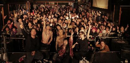 """""""音楽""""と""""命""""で繋がる――バンド・ダンサー・パフォーマーが集結した1.G.K主催イベント『Belief』をレポート"""