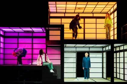 ベルリン演劇祭TTが岡田利規 作・演出『The Vacuum Cleaner』を24時間限定でオンライン無料配信