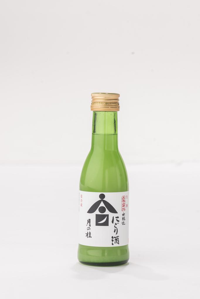 お土産「増田徳兵衛商店」日本酒