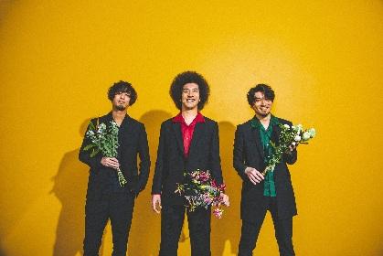 BRADIO ニューシングルは多彩な新曲3曲と2018年のNHKホールライブ音源7曲を収録