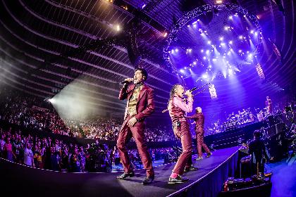 """スカパラ 『2018 Tour「SKANKING JAPAN」"""" スカフェス in 城ホール""""』を全国10ヶ所で先行上映会決定"""