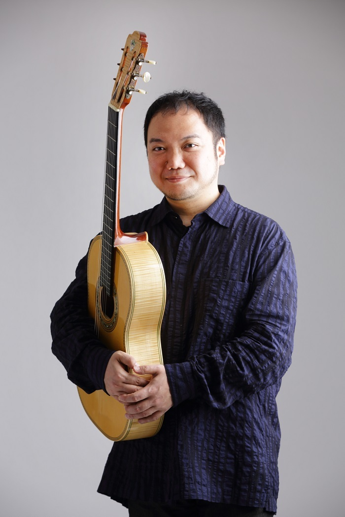 鈴木大介(ギター)