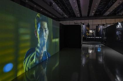胸キュンフォトスポットも登場 韓国ドラマの世界を体感できる『スタジオドラゴン 韓ドラ展』レポート