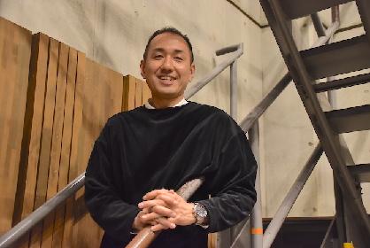 上村聡史が再びW.ムワワド作品に挑む 『岸 リトラル』ロングインタビュー