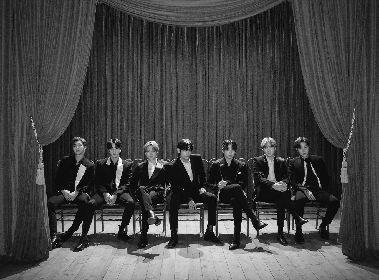 BTSの「Stay Gold」ミュージックビデオが1億回再生を突破 1億再生超のMVは28本に到達