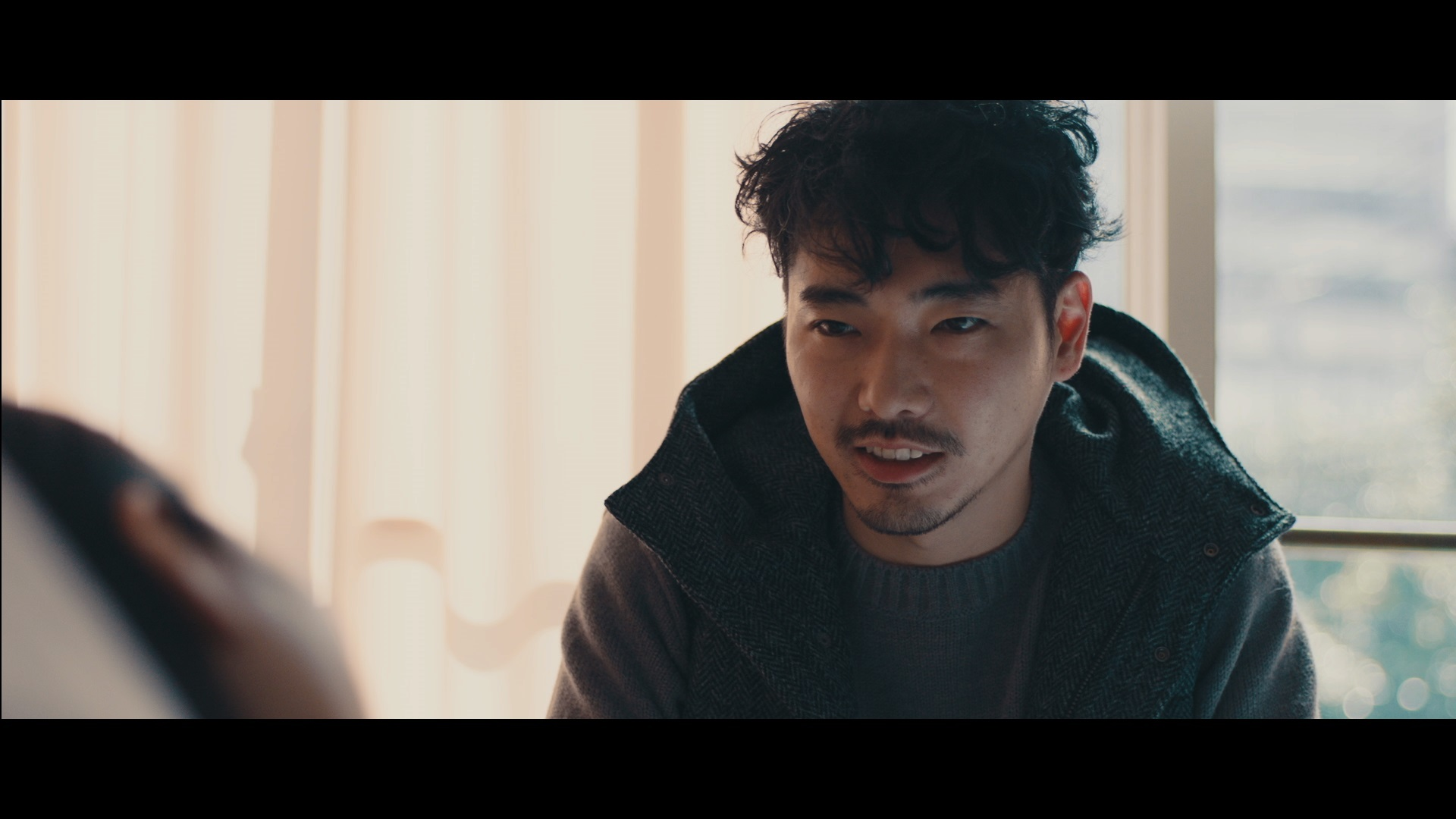 back numberと秦 基博と小林武史「reunion」short film